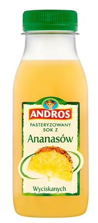 Ananas 0,25L