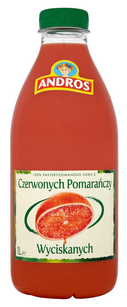 Czerwona Pomarańcza 1L