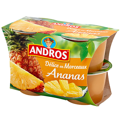 Ananas 400g