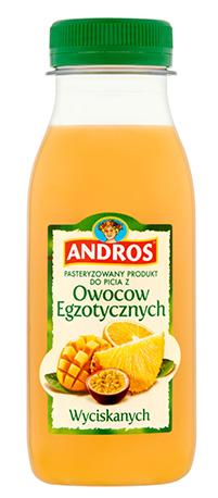 Owoce Egzotyczne 0,25L