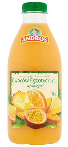 Owoce Egzotyczne  1L