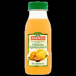 Andros - Owoce Egzotyczne 0,25L