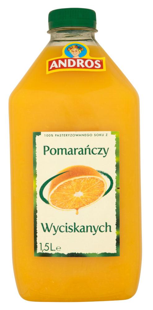 Pomarańcza 1,5L
