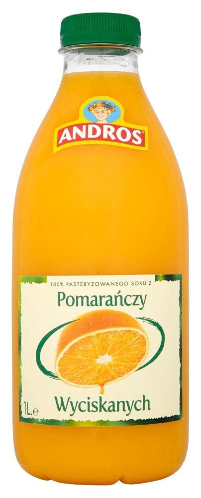 Pomarańcza 1L